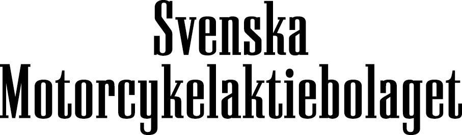 Svenska Motorcykelaktiebolaget