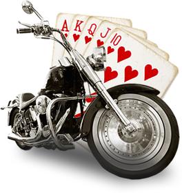 Ut poker walk
