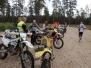 MCE Enduro Camp Latvia 2017