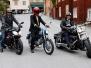 MCE Distinguished Gentlemens Ride 2018