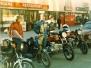 MCE Det legendariska 1980 talet