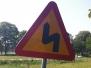 MCE Uppland 2011 - Små krokiga vägar